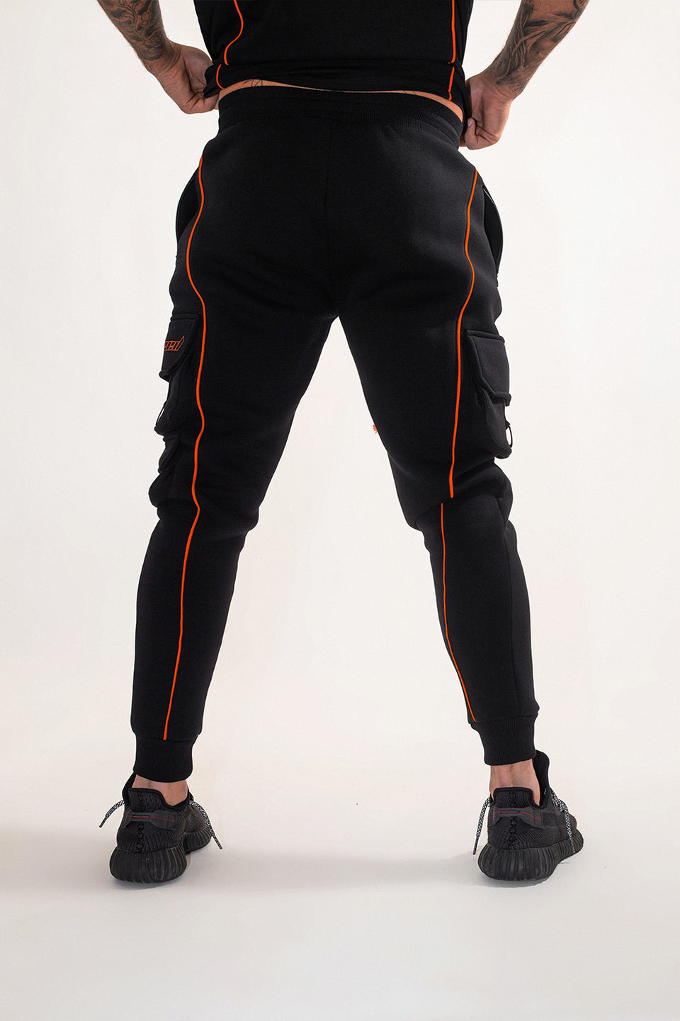 Suxceed 'Accelerate' Joggers