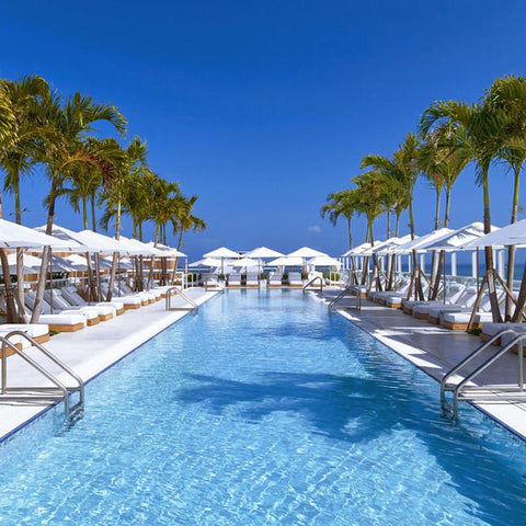 1 South Hotel - Miami Beach