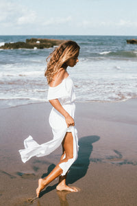 TIKIYOGI® Romance Cindy Long Dress