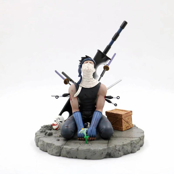 Zabuza Momochi Exclusive 6 inch - Figure - Sidekick ART