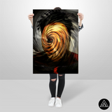 Tobi Mask - Huge Poster