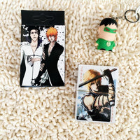 Bleach Game Cards - Accessories