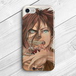 Eren Jaegerphone phone hard case