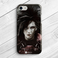 Reanimated Madara Uchiha iphone case protector