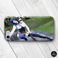 Giu Cosplay 6 - Phone Case