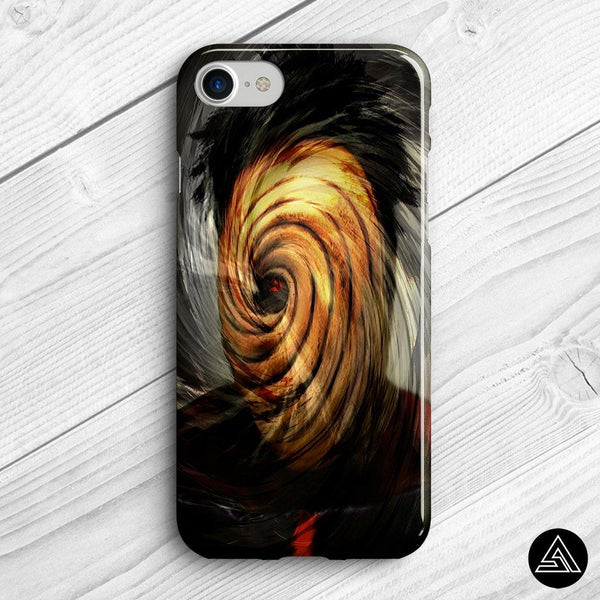 Tobi Mask  - Phone Case - Sidekick ART