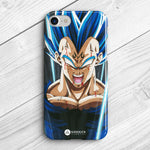 Vegeta - Phone Case
