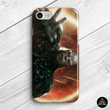 darkseid phone case