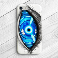 God's eye - Phone Case