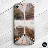 fantasy bridge phone case