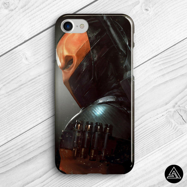 deathstroke phone cover