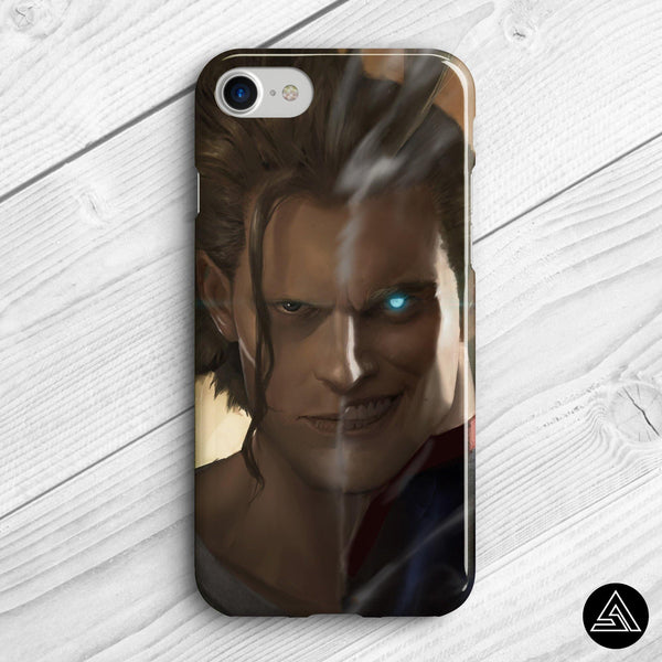 all might phone case