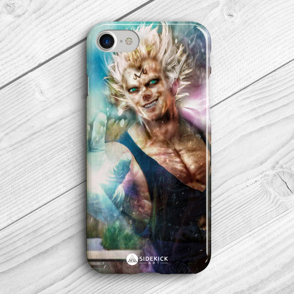 Vegeta Big Bang  - Phone Case