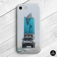 Shark Tank - Phone Case - Sidekick ART