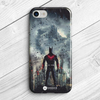 Batman of the Future - Phone Case - Sidekick ART