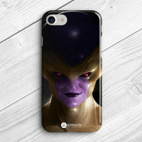 Golden Freeza - Phone Case