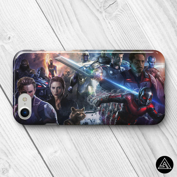 avengers endgame phone case
