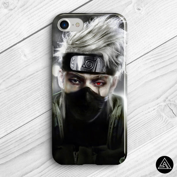 The Real Kakashi - Phone Case - Sidekick ART