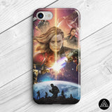 avengers phone case fan art