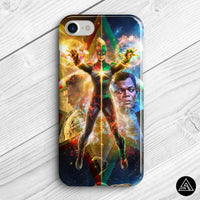 captain marvel phone case]