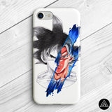 goku signature phone case