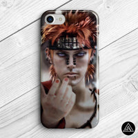 Pain phone case realistic