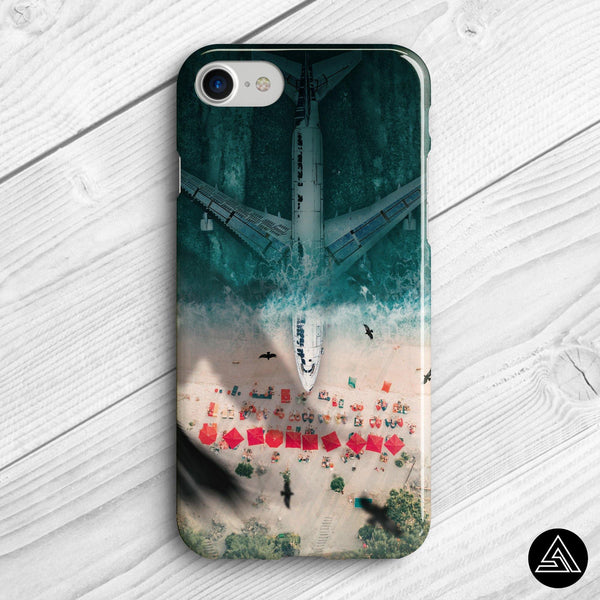 Holliday Flight - Phone Case