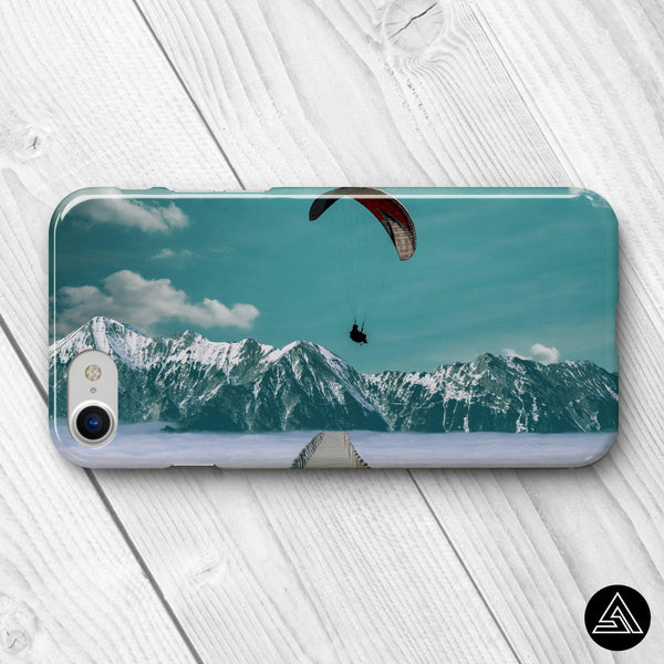 Bridge to Heaven - Phone Case