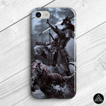 shinobi phone case