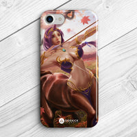 Sagittarius - Phone Case