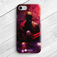 Monk - Phone Case