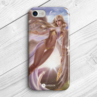 Virgo - Phone Case