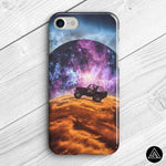 Space SUV - Phone Case - Sidekick ART