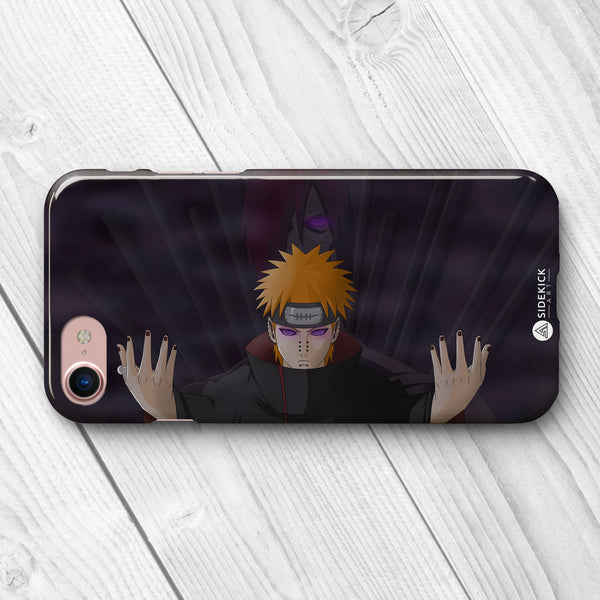 Nagato pain phone case protector