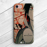 Sasuke phone case