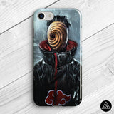 Tobi naruto phone case