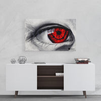 Sharingan - Canvas