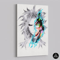 izuku wall art canvas