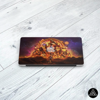 The Endgame 2 - Macbook Case - Sidekick ART