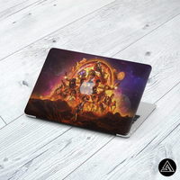 avengers endgame macbook case