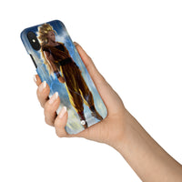 Goku Super Saiyan 3 - Phone Case