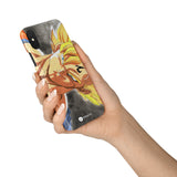 Goku | Vegeta - Phone Case