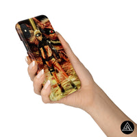 naruto's phone cover