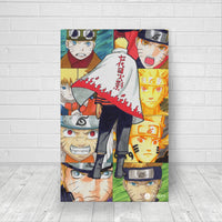 Naruto Dream - Canvas