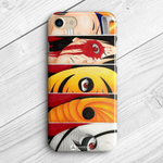 Obito Evolution - Phone Case