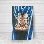 Vegeta - Canvas