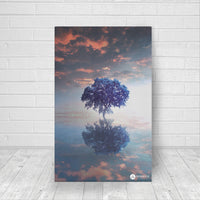 The Tree of Life - Canvas
