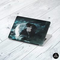 ronin fan art macbook case