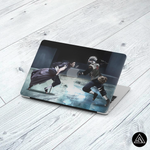 kakashi vs obito macbook case