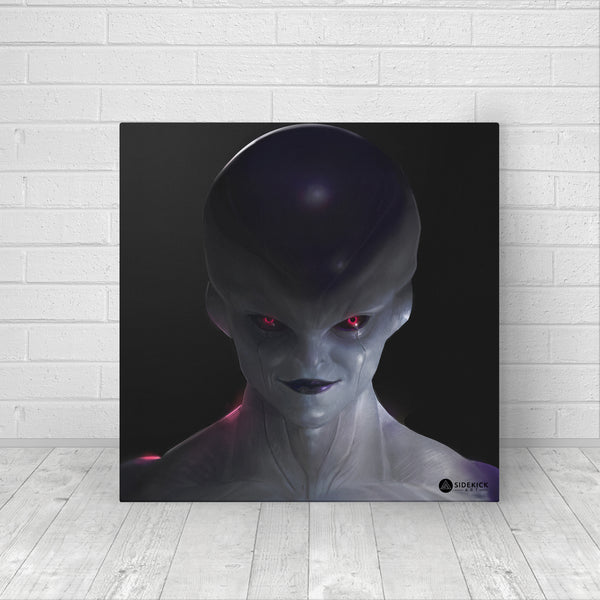 Freeza - Canvas
